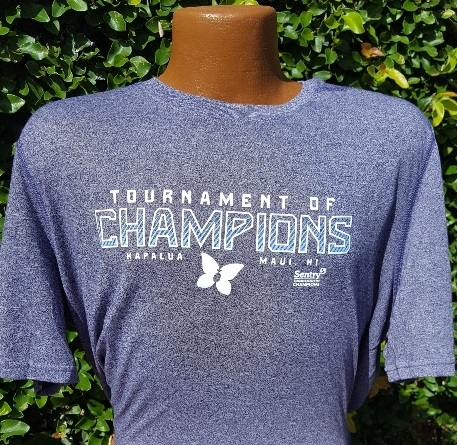 Under Armour Sentry TOC T-shirt - Heather Purple