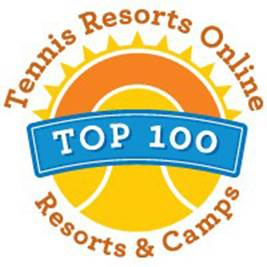 Tennis Resorts Online Top 100 Resorts & Camps