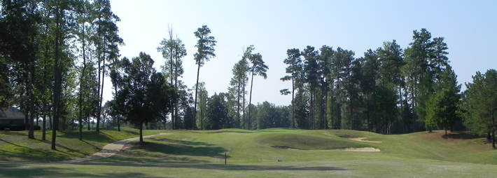 Kiskiack Golf Club