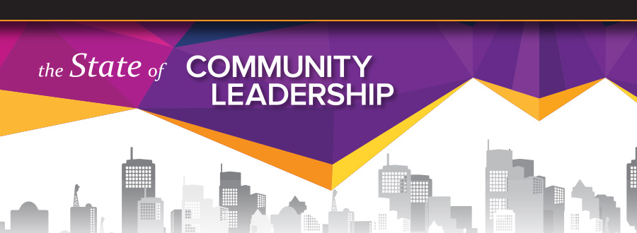 The State of Community Leadership