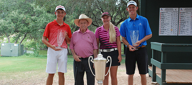 Miller, Cooper & Critch Victorious At GHJI