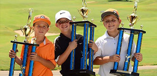 Texas Junior Golf Alliance