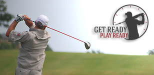 Get Ready Play Ready - Join the Movement