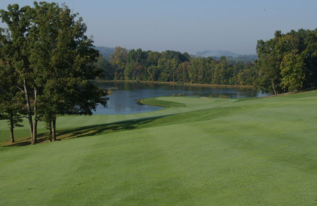 golf club images. Longaberger Golf Club