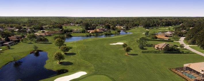 Magnolia Point Golf & Country Club