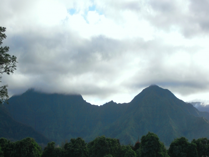 The Mystical Mountains of The North Shore