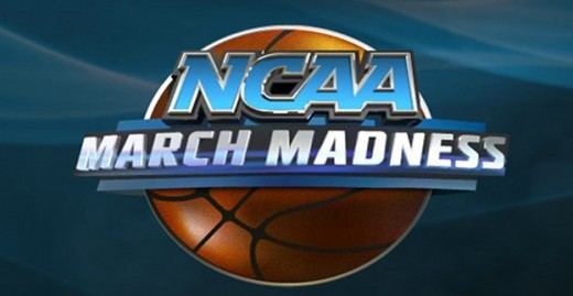 March Madness Logo 2014 March madness pool