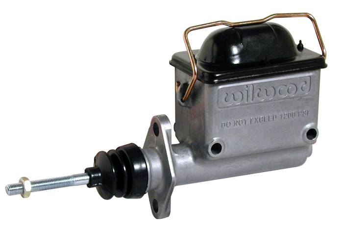 High Volume Master Cylinder 7/8 Bore