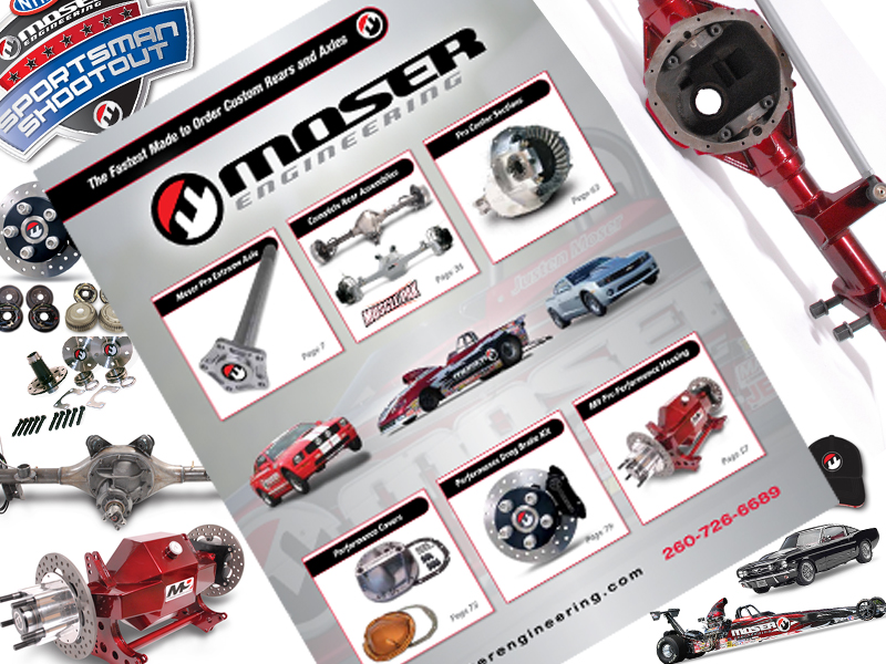 Download the Latest Moser Catalog