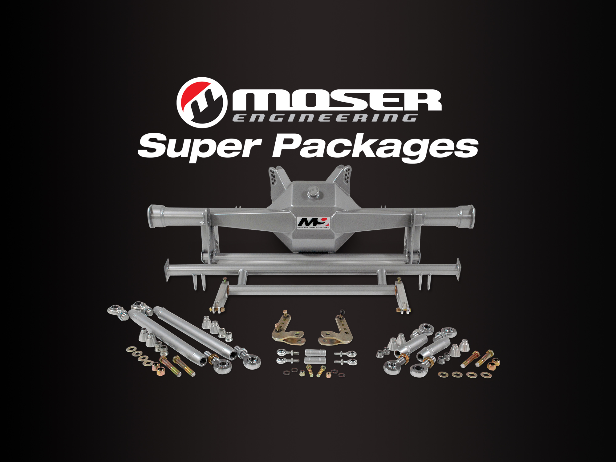 Moser Super Packages
