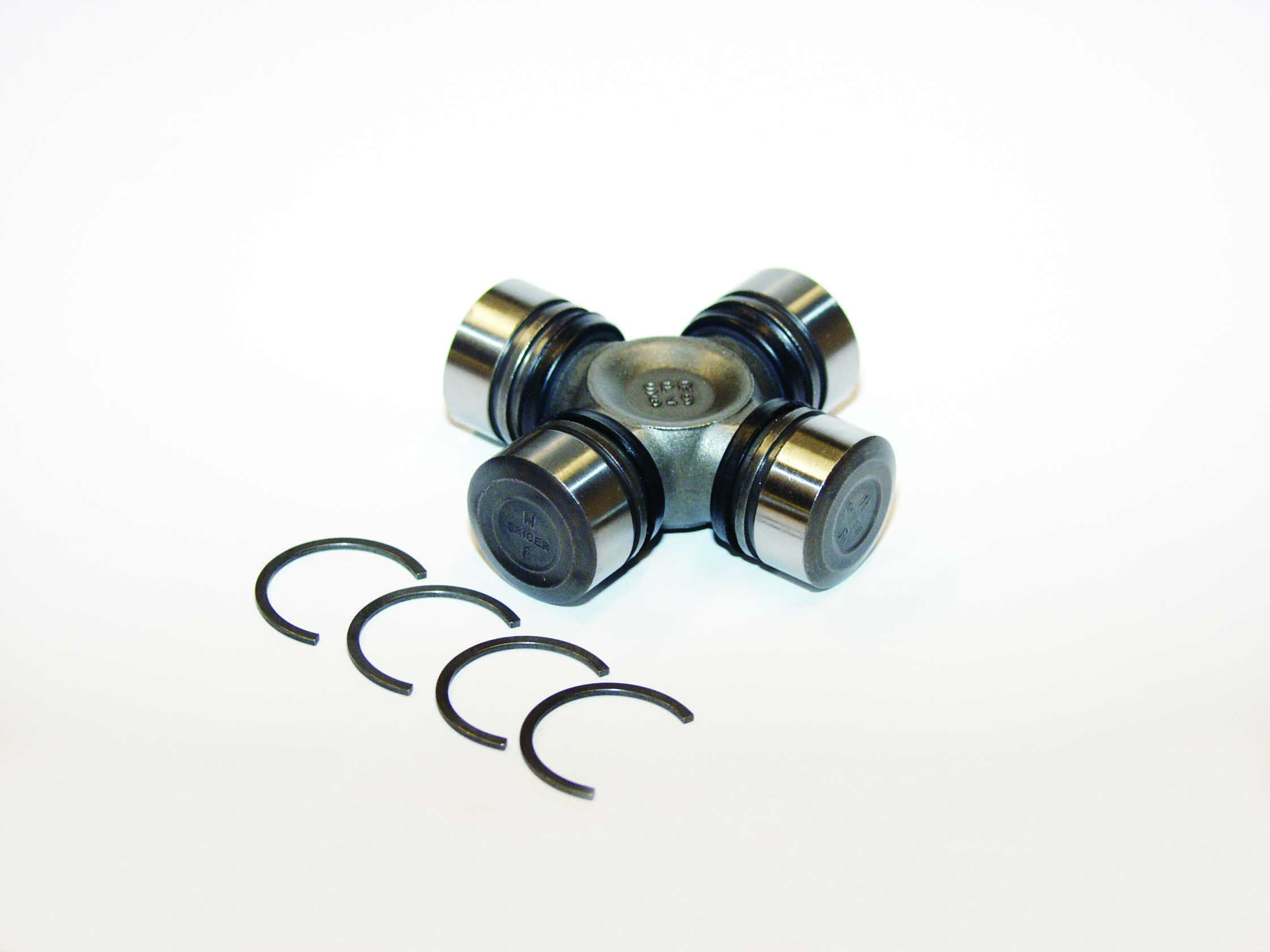 5U760 - Spicer U-Joint for Dana 44 Front Axle Shafts