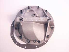 7110 - Performance Cover - 12 Bolt GM Car