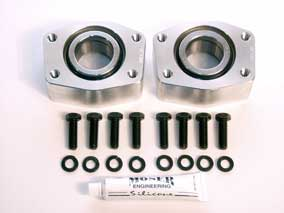 9333 - C-Clip Eliminators for 1979-2004 Ford Mustang, Capri & Fox Body Fords.