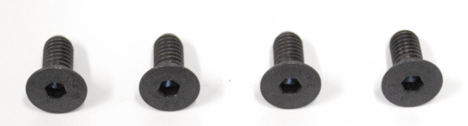 Part # 4207 - GN Drive Flange-to-hub Bolts