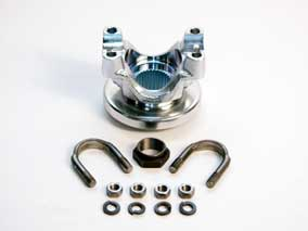 PY110 - 12 Bolt Chevy Car (1310 series) 30 Spline