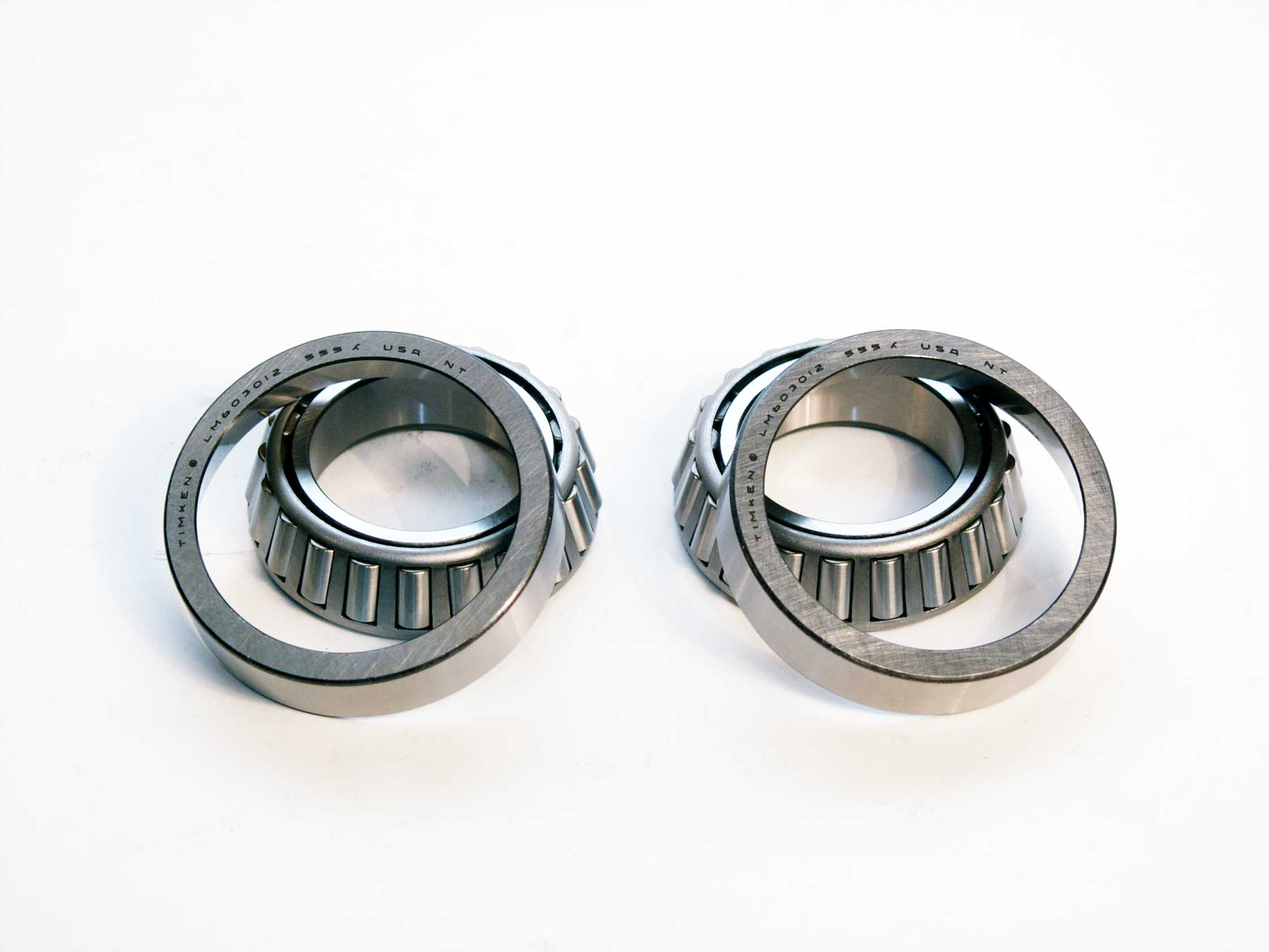"Part # SB12 - 12 Bolt Chevy & 8.8"" Ford Spool/Carrier Bearings"