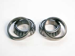 "Part # SB9D - 9"" Ford Spool Bearings/Carrier Bearings w/ 3.250"" OD"