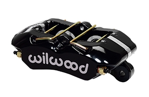 120-12160 - Replacement Wilwood Dynapro Low Profile Street Caliper