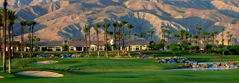 Mountain Vista Golf Club at Sun City Palm