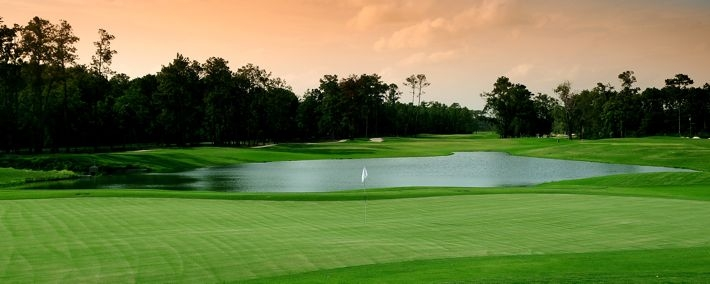 National Golf Club of Louisiana