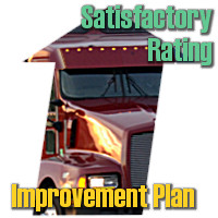 Satisfactory Rating Improvement Plan