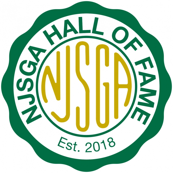NJSGA Hall of Fame Induction Ceremony
