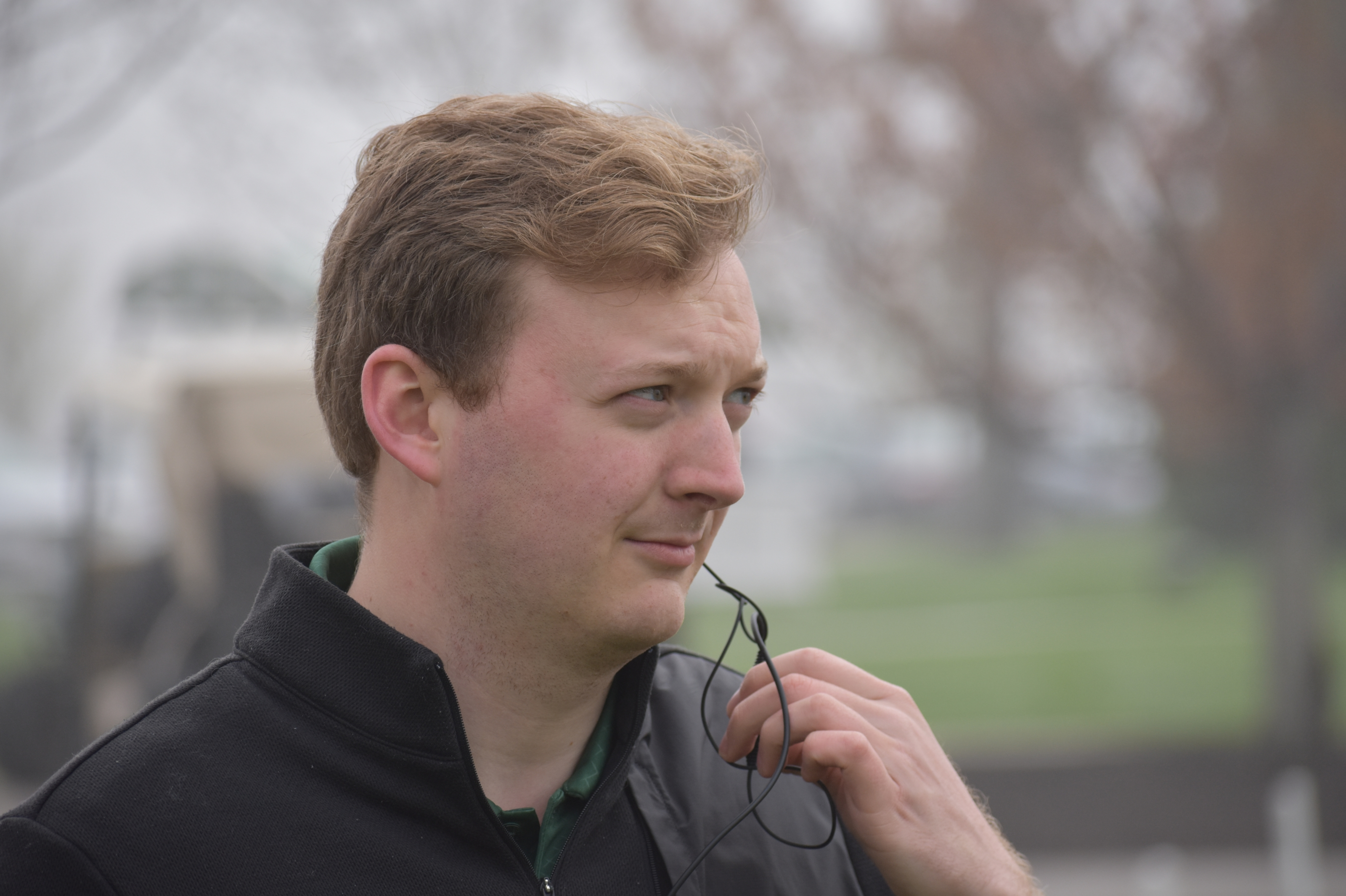 Howell Makes Career Move to Mass Golf