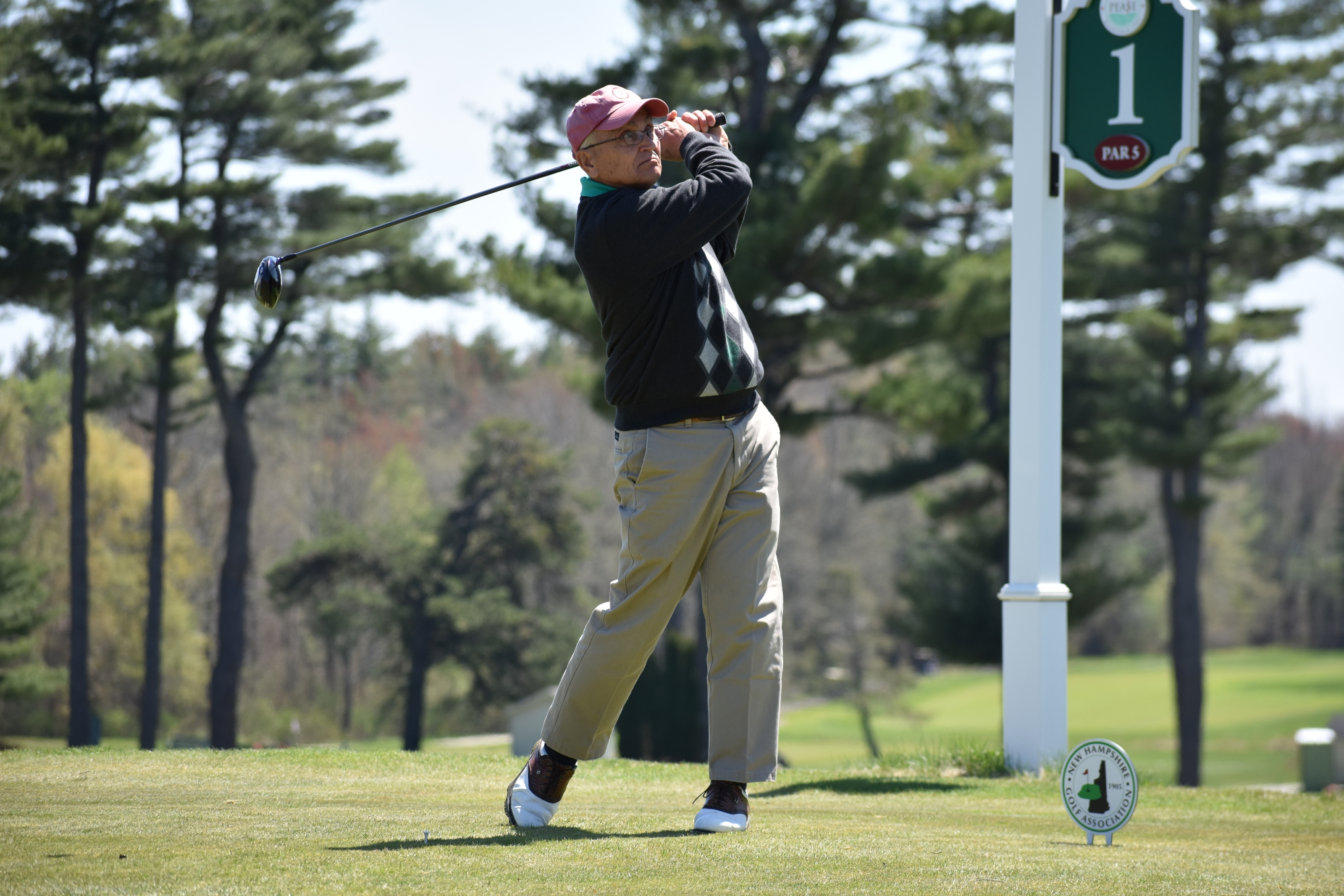 Match Plays March On:  Six Matches Advance to Extra Holes