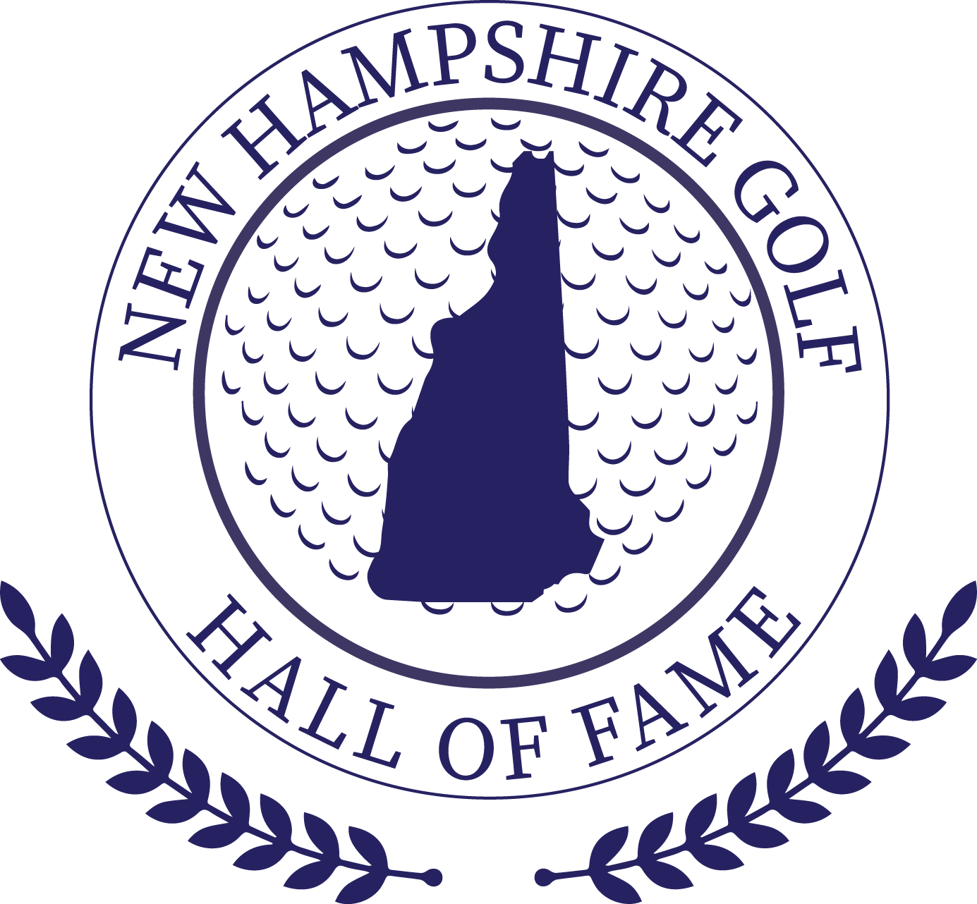New Hampshire Golf Hall of Fame Induction Ceremony