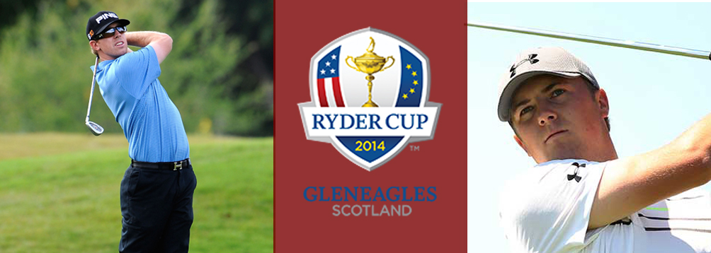 The 40th Ryder Cup