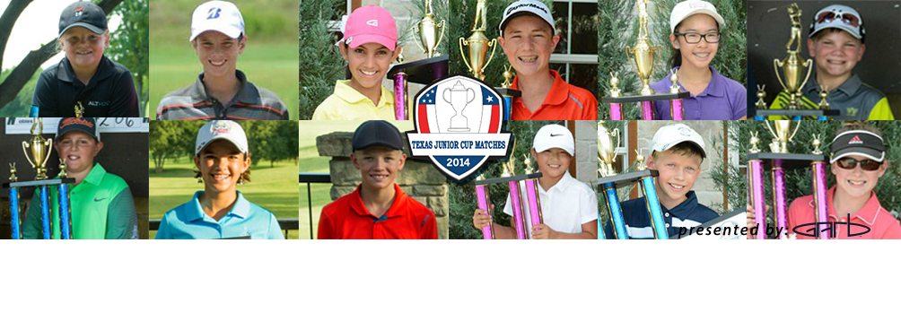Texas Junior Cup Team Announced