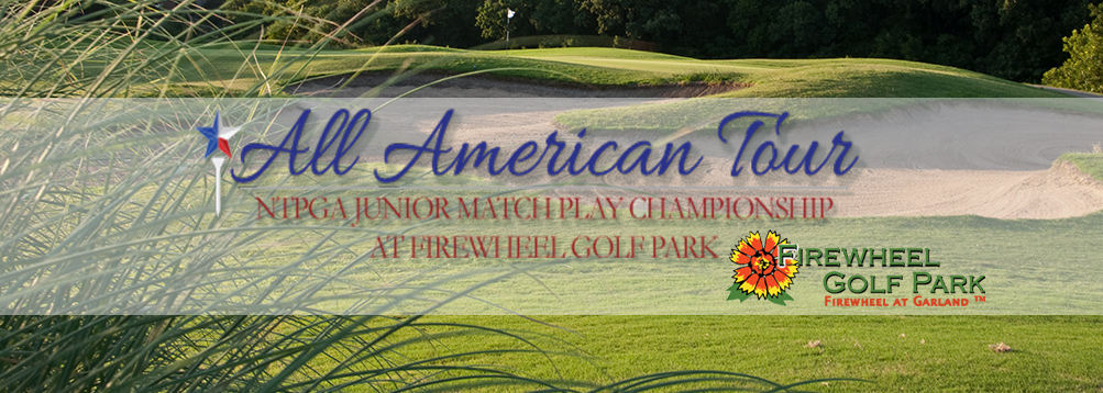 NTPGA Junior Match Play Championship
