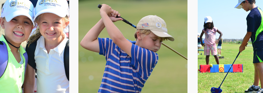 Register Now for Summer Golf Camps!