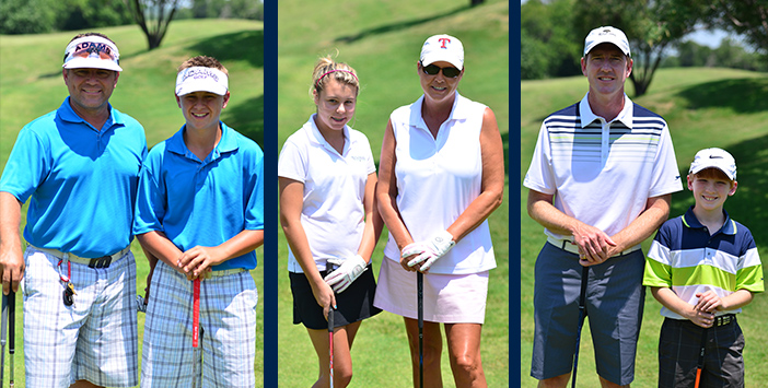 Parent-Junior Golf Classic