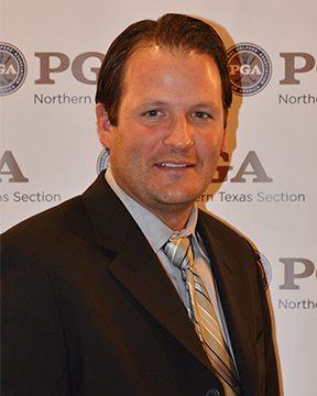 Northern Texas PGA - Thomas Devanna