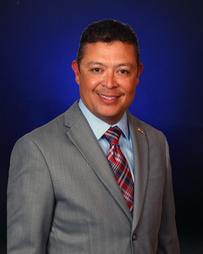 Northern Texas PGA - Tony Martinez