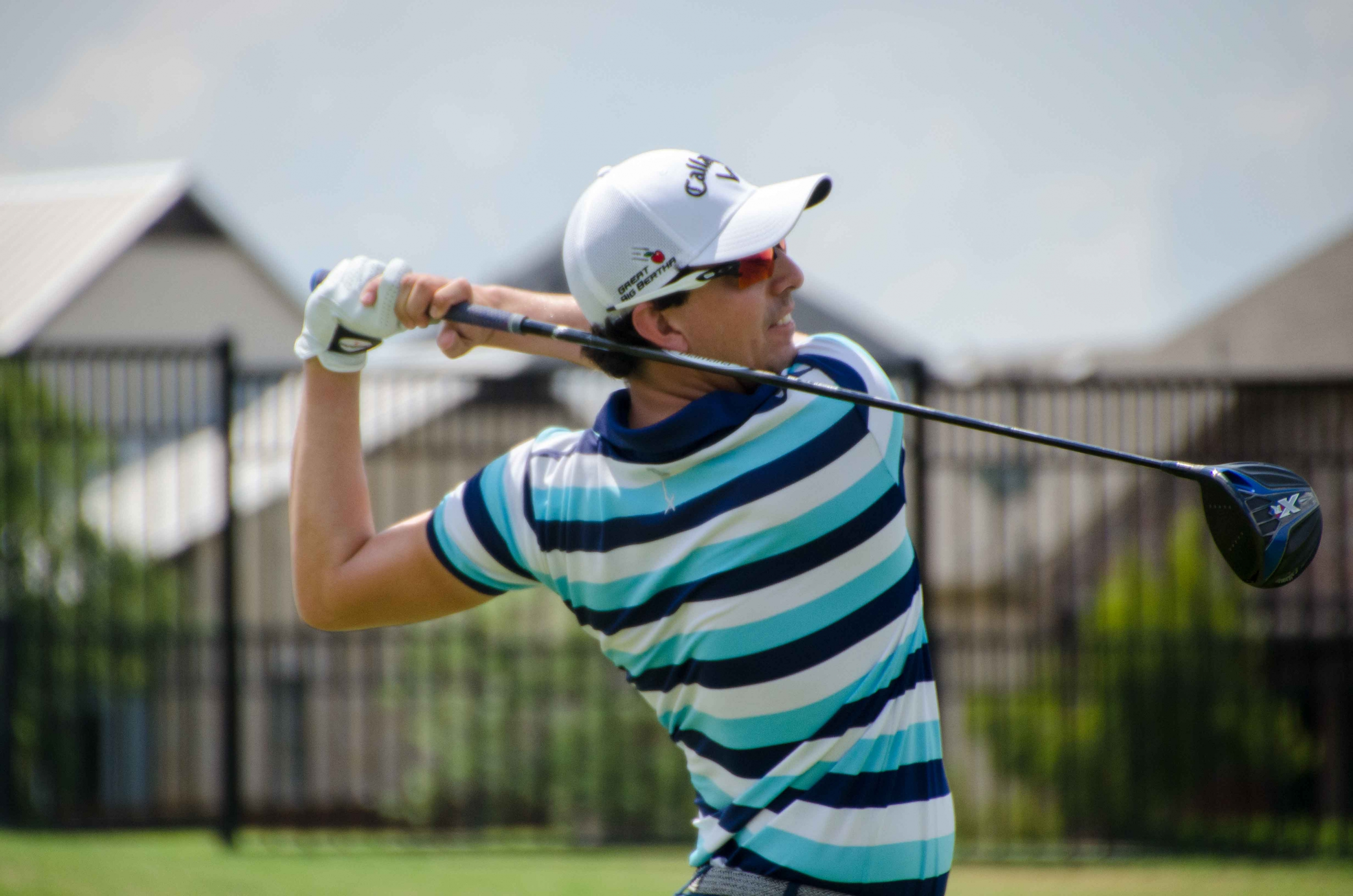 Fernandez Seizes Lead at 46th Veritex Bank Texas State Open, Round Two Suspended