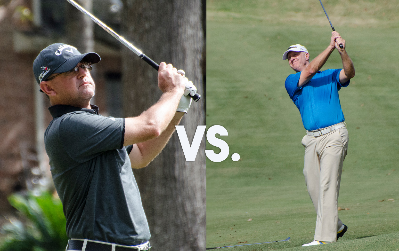 Norris & Gregory Set to Face Off in Final Match of the Yamaha Golf-Car Company / Lajitas Golf Resort Match Play Championship