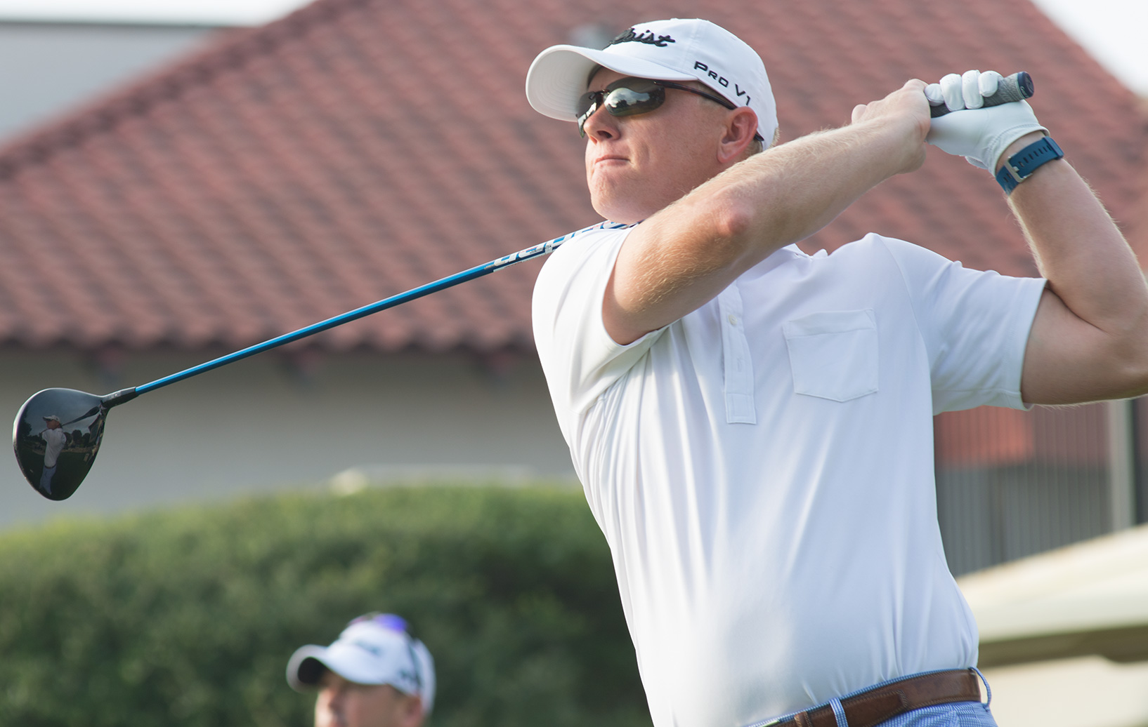 Cuzen, Norman Share Lead After Round One of the Northern Texas PGA Professional Championship