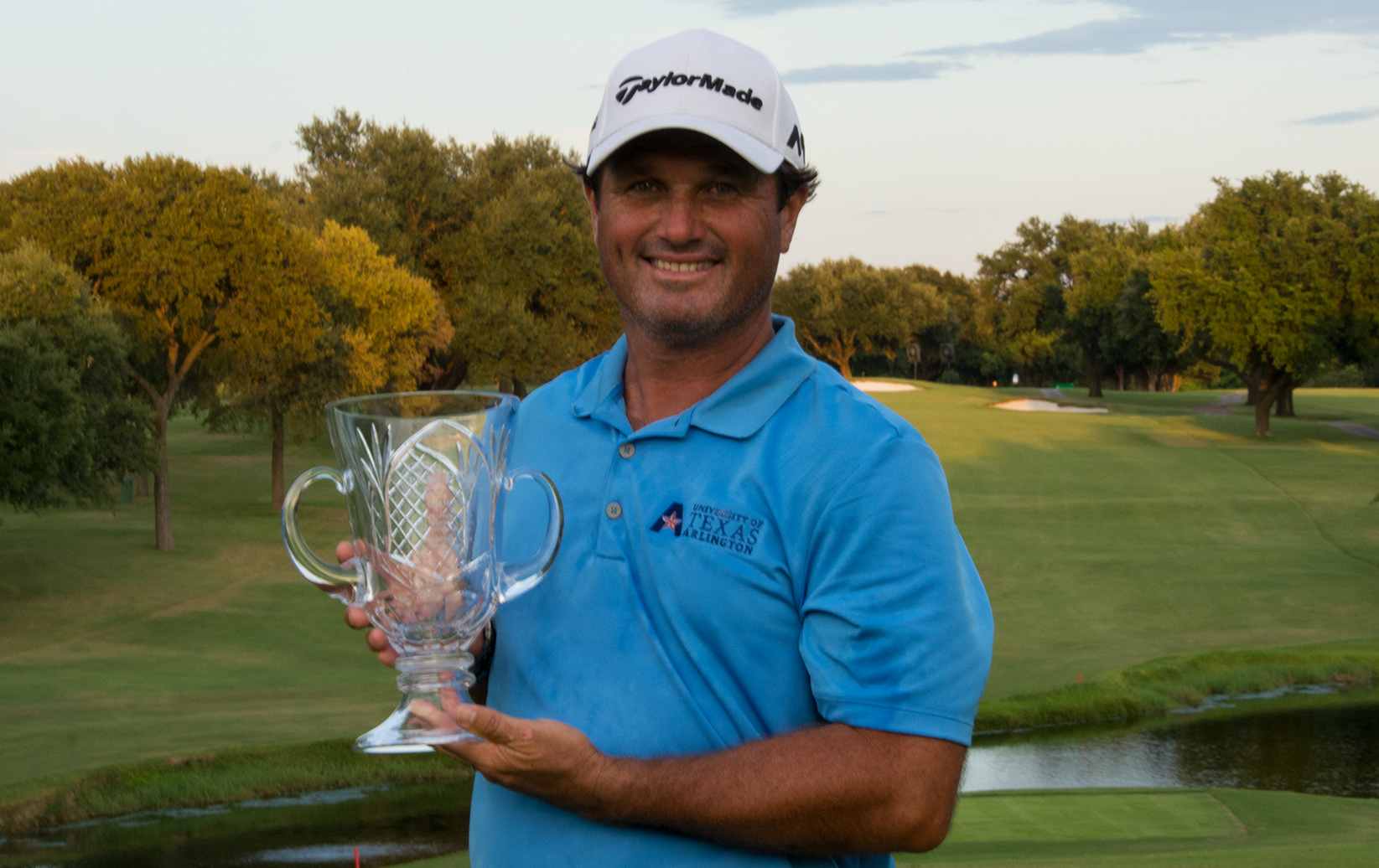 Deane Claims Joyce Crane / Ben Hogan Golf Equipment Company Section Championship, Nabs Exemption Into 2017 AT&T Byron Nelson