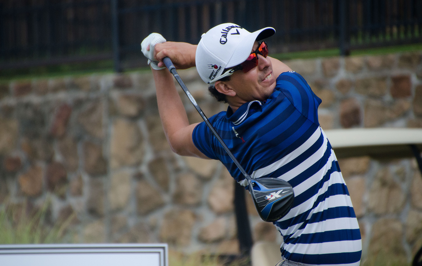 Fernandez Remains on Top After Round Three of the 46th Veritex Bank Texas State Open