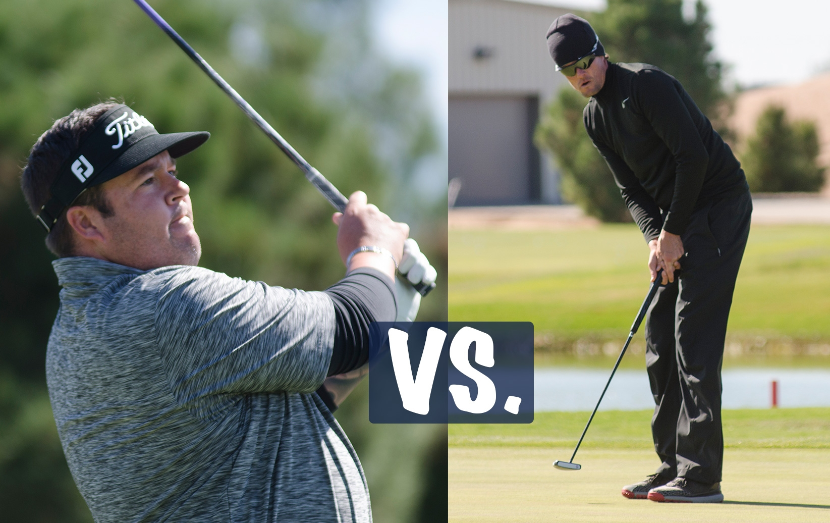 Kern & Coughlan Set to Face Off in Final Match of the Yamaha Golf-Car Company / Lajitas Golf Resort Match Play Championship, Smith Claims Senior...