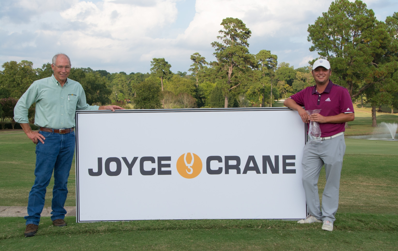 Norman Claims Joyce Crane Section Championship, Nabs Exemption Into 2018 AT&T Byron Nelson