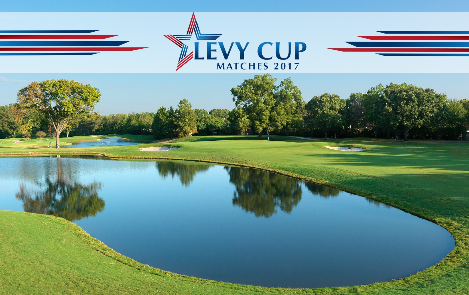 Southern Texas PGA Captures Inaugural Levy Cup Matches