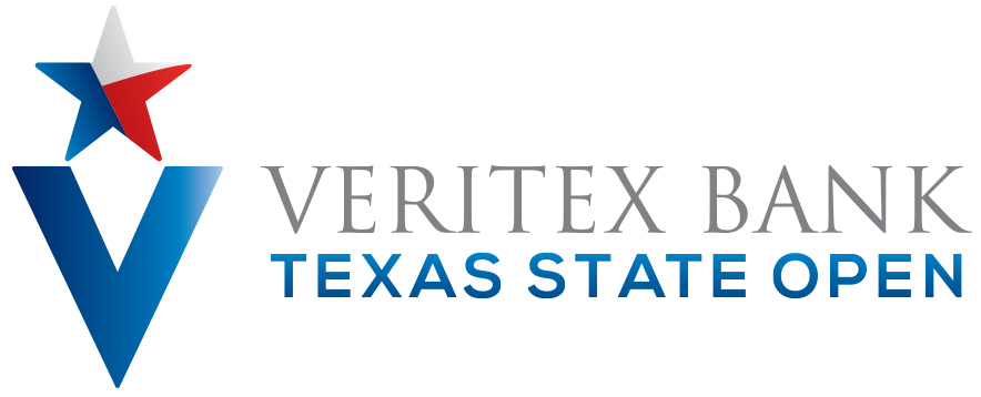 Registration Available for Veritex Bank Texas State Open, Deadline in One Month