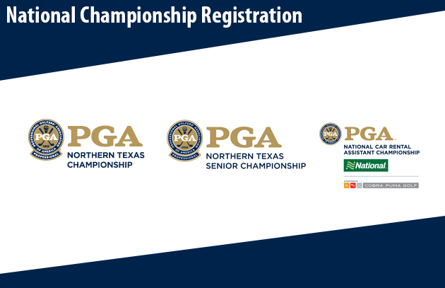 National Championships Registration