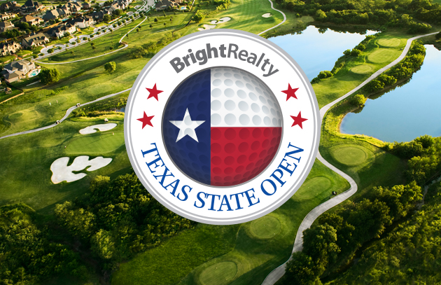 43rd Bright Realty Texas State Open