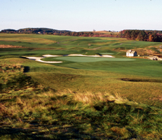 Play the Short Course<br /><span>at Olde Homestead</span>