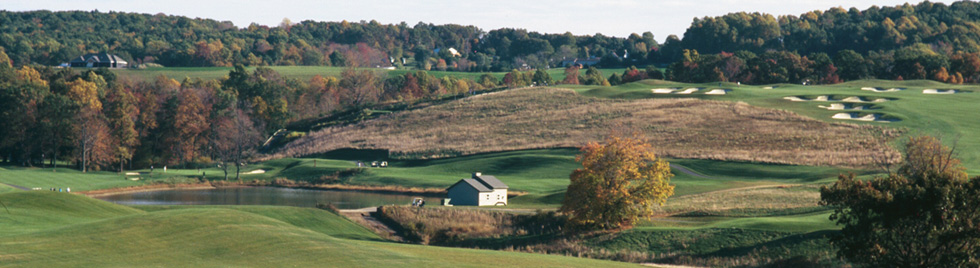 Olde Homestead Golf Club