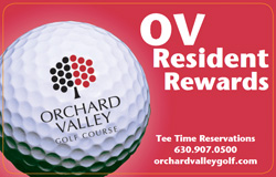 OV Resident Rewards